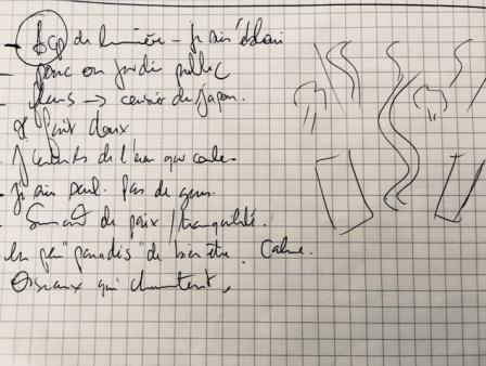 ecole Maud Kristen - dessin